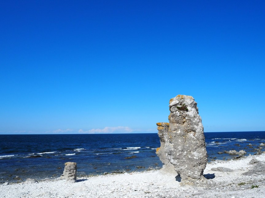 Fårö – more to see than just sheep